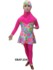 Baju Renang anak SBAP 154