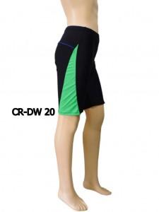 Celana renang polos CR-DW 20