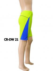 Celana renang polos CR-DW 21