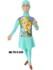 Baju renang anak muslimah karakter ML-TG G 029