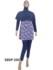 Baju Renang Muslimah SBDP 250