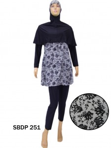 SBDP 251 B