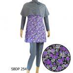 Baju Renang Muslimah SBDP 254