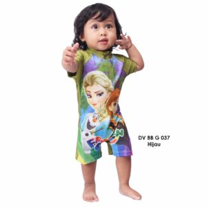 Baju renang Bayi DV-BB-G 037
