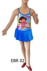 Baju renang Bayi EBR 02