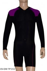 Baju renang diving DV-DW TP 012