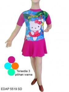 Baju renang anak EDAP-5519