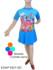 Baju renang anak EDAP-5521 SD