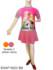 Baju renang anak EDAP-5523 SD