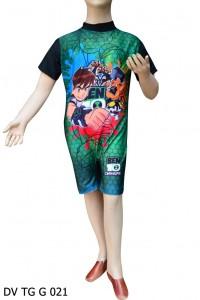 Pakaian renang anak DV-TG G 021