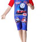 Baju renang anak diving EDAL-9046 TK