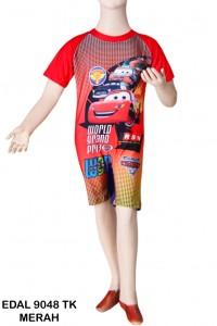 Baju renang anak diving EDAL-9048