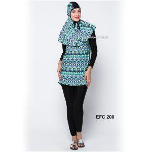 Baju Renang Muslimah EFC-200