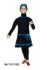 Baju renang anak muslimah ML-TG P 003