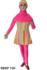 baju renang muslimah anak SBAP 158