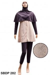 Baju Renang Muslimah SBDP 282