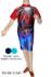 Baju renang anak karakter DV-AK G 041