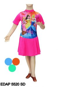 Baju renang anak EDAP-5520 SD