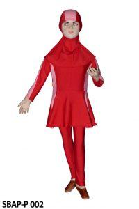 Baju Renang anak SBAP-P 002