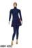 Baju renang muslimah dewasa HBM-4052