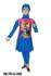 Baju renang anak muslimah karakter ML-TG G 030