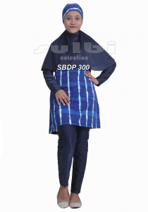 Baju Renang Muslimah SBDP 300