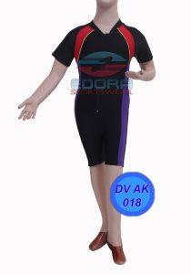 Baju renang anak DV-AK 018