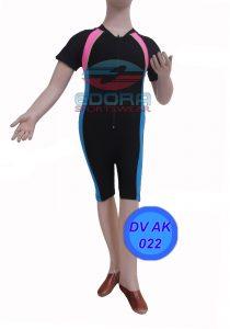 Baju renang anak DV-AK 022