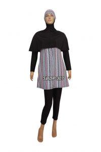 Baju Renang Muslimah SBDP 307