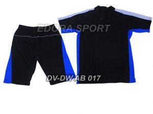 Baju renang laki-laki muslim DV-DW AB 017
