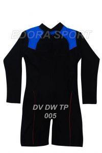 Baju renang diving DV-DW TP 005