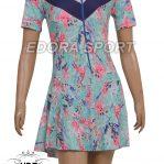 Baju Renang Semi Cover Dewasa HDR-2137