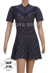 Baju Renang Semi Cover Dewasa HDR-2138
