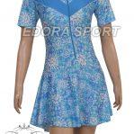 Baju Renang Semi Cover Dewasa HDR-2139