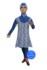 Baju renang anak muslimah ML-TG 048