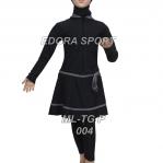 Baju renang anak muslimah ML-TG P 004