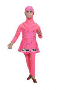 Baju Renang anak SBAP 162