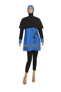 Baju Renang Muslimah SBDP 288 B