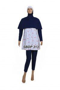 Baju Renang Muslimah SBDP 313