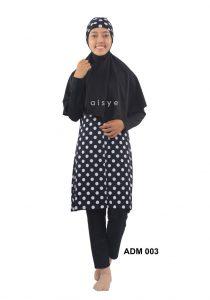 Baju Renang Muslimah ADM 003