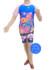 Baju renang anak karakter DV-AK G 043