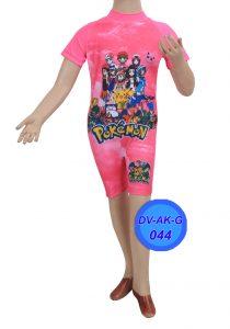 Baju renang anak karakter DV-AK G 044