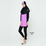 Baju Renang Muslimah ES-FCM-002