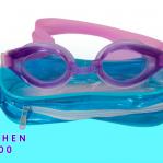 Kaca mata Renang ERCHEN 100
