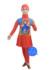 Baju Renang anak TK ML-AK G 023 Merah bata