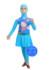 Baju Renang anak TK ML-AK G 024