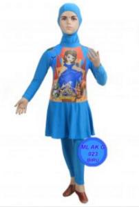 Manfaat Baju Renang Anak Lengan Panjang