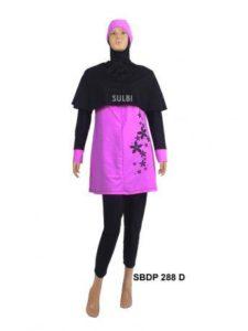 Baju Renang Muslimah SBDP 288 D