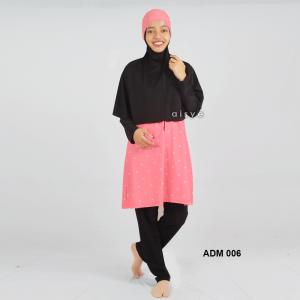 Baju Renang Muslimah ADM 006