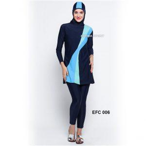 Baju Renang Muslimah EFC-006
